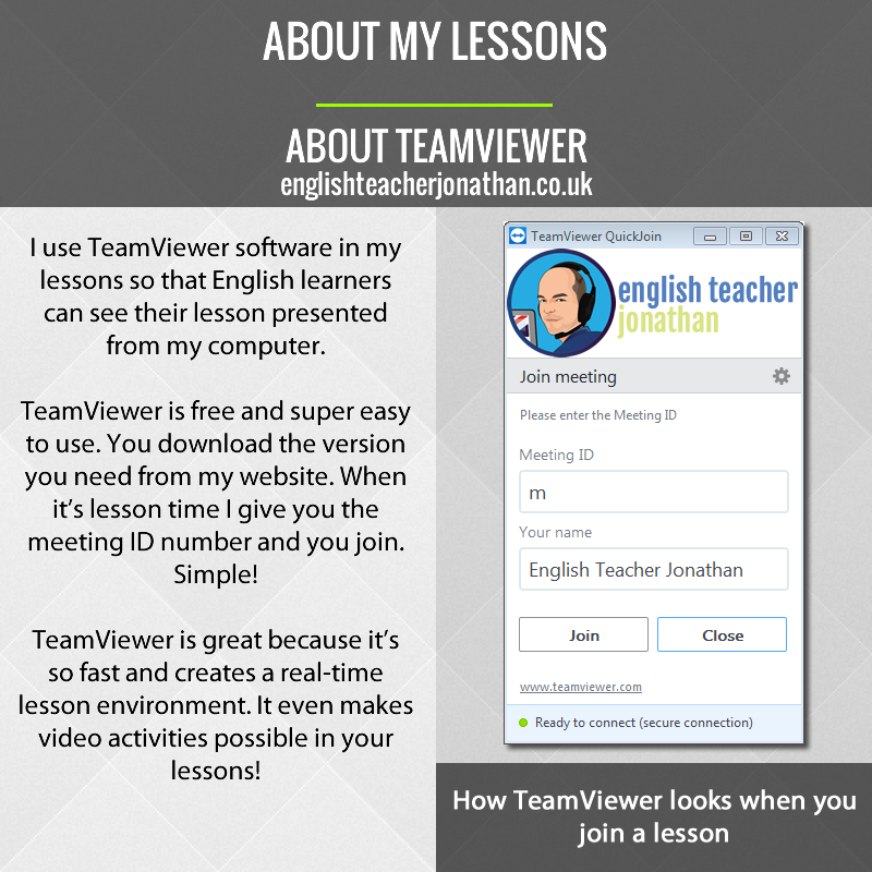 About TeamViewer